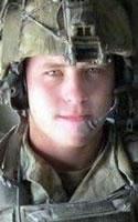 Army Staff Sgt. Jeremy A. Katzenberger