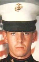 Marine Sgt. Jeremy E. Murray