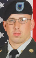 Army Sgt. Jeremy R. Summers