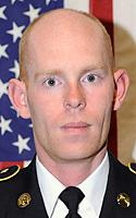 Army Staff Sgt. Jesse J. Grindey
