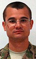 Army Capt. Jesse A. Ozbat