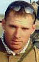 Marine Staff Sgt. Joel P. Dameron