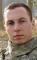 Army Sgt. John E. Allen