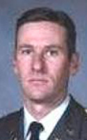 Army Chief Warrant Officer 3 John M. Flynn