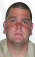 Army Sgt. John M. Smith