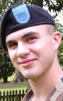 Army Spc. Johnathan B. Chism