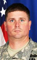 Army Sgt. 1st Class Johnathan B. McCain