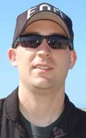 Air Force Senior Airman Daniel J. Johnson