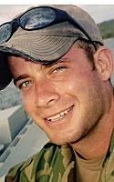 Navy Lt. Cmdr. (SEAL) Jonas B. Kelsall
