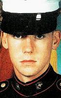 Marine Sgt. Jonathan J. Simpson
