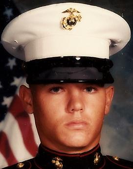 Marine Gunnery Sgt. Jonathan W. Gifford