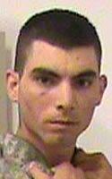 Army Pfc. David R. Jones Jr.