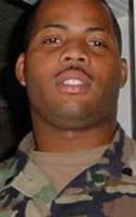 Army Sgt. Jevon K. Jordan