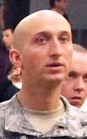 Army Staff Sgt. Jorge M. Oliveira