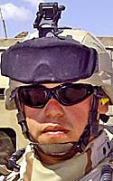 Army Staff Sgt. Jorge L. Pena-Romero