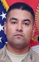 Army Pfc. Jose O. Belmontes