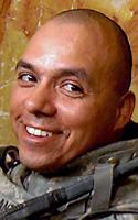 Army Staff Sgt. Jose A. Lanzarin