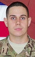 Army Sgt. Jose J. Reyes