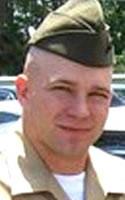 Marine Sgt. Joseph M. Garrison