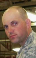 Army Cpl. Joseph A. VanDreumel