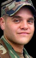 Army 1st Lt. Joshua  Deese