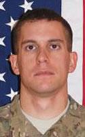 Army Capt. Joshua S. Lawrence