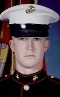 Marine Sgt. Joshua J. Robinson