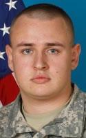 Army Spc. Joshua M. Seals
