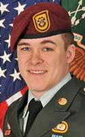 Army Sgt. Joshua J. Strickland