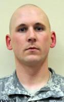 Army Staff Sgt. Joshua A. Throckmorton