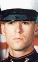 Marine Cpl. Joshua C. Watkins