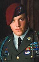 Army Sgt. Tyler A. Juden
