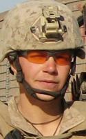 Marine Sgt. Julian C. Chase