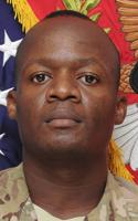Army Spc. Junot M. L. Cochilus