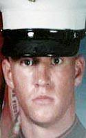 Marine Sgt. Justin M. Hansen
