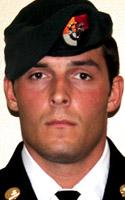 Army  Staff Sgt. Justin C. Marquez