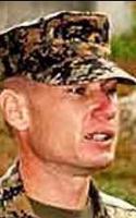 Marine Gunnery Sgt. Justin R. Martone