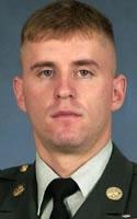 Army Sgt. 1st Class Matthew R. Kahler