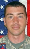 Army Chief Warrant Officer 2 Matthew G. Kelley