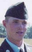 Army Sgt. Samuel E. Kelsey