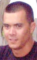 Army Sgt. Kenith  Casica