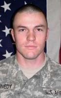 Army Sgt. Nathan P. Kennedy