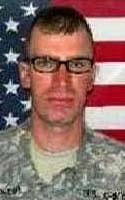 Army Staff Sgt. Kevin J. Kessler