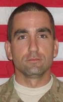 Army Spc. Kevin J. Hilaman