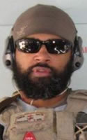 Navy Special Warfare Operator Chief Petty Officer (SEAL) Kevin A. Houston