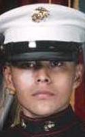 Marine Lance Cpl. Kevin B. Joyce