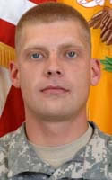 Army Pfc. Danny L. Kimme