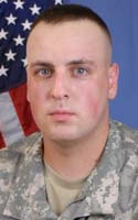 Army Spc. Ryan C. King