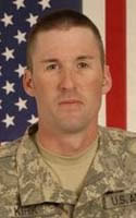 Army Sgt. Joshua J. Kirk