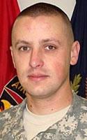 Army Cpl. Brandon M. Kirton